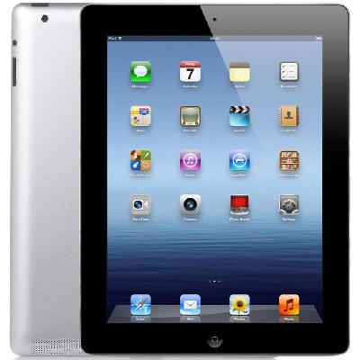 iPad 2nd Gen (2011)