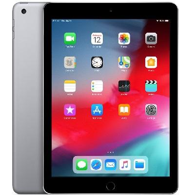 iPad 6th Gen (2018)
